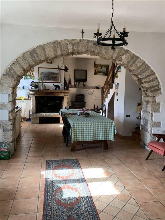 Rustico casale in Via Costa Grande Snc, Magliano De' Marsi
