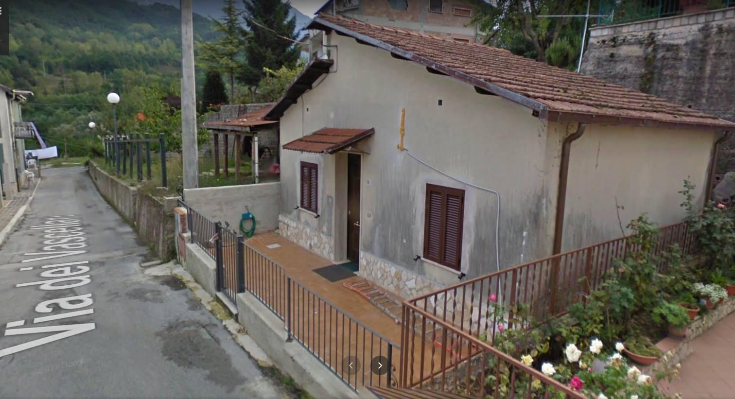 Soluzione Indipendente in vendita a Morino, 4 locali, prezzo € 32.000   CambioCasa.it
