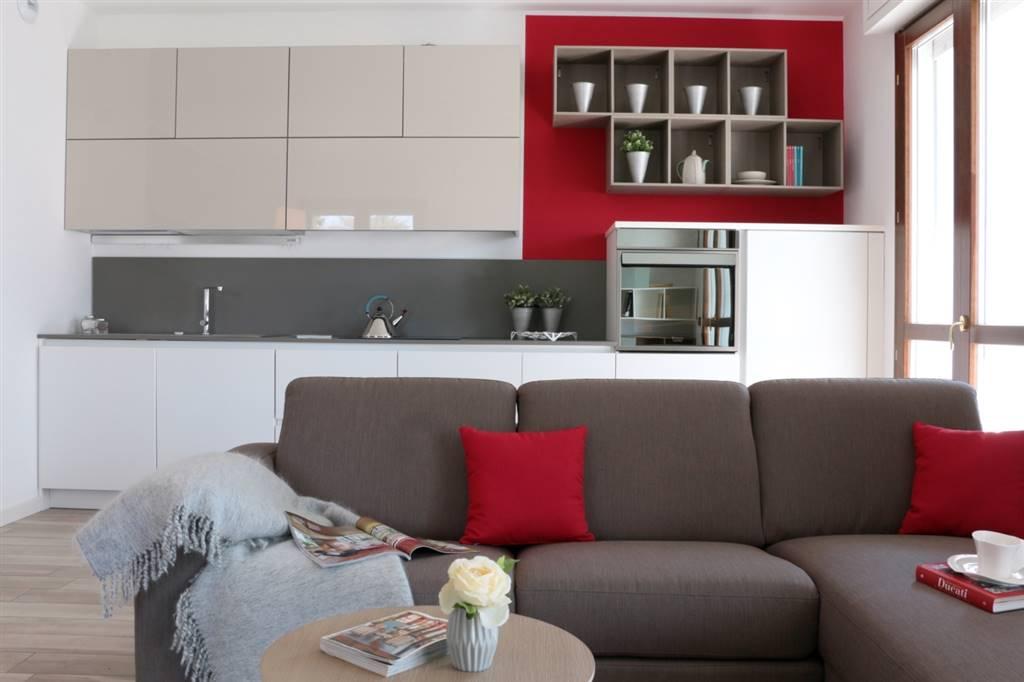 Appartamento in vendita a Melzo, 3 locali, zona Località: ARCADIA, prezzo € 285.000 | CambioCasa.it