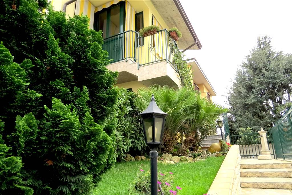 Soluzione Indipendente in vendita a Truccazzano, 3 locali, prezzo € 247.000 | CambioCasa.it