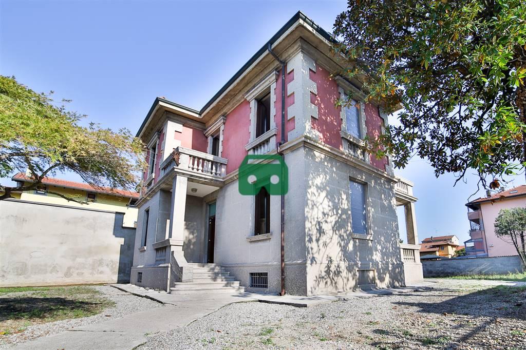 Villa a MELZO