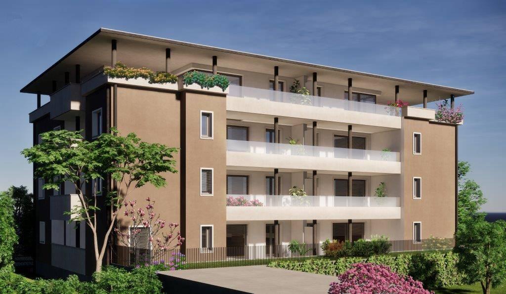 Appartamento in vendita a Melzo, 2 locali, zona Località: STAZIONE, prezzo € 180.000 | PortaleAgenzieImmobiliari.it