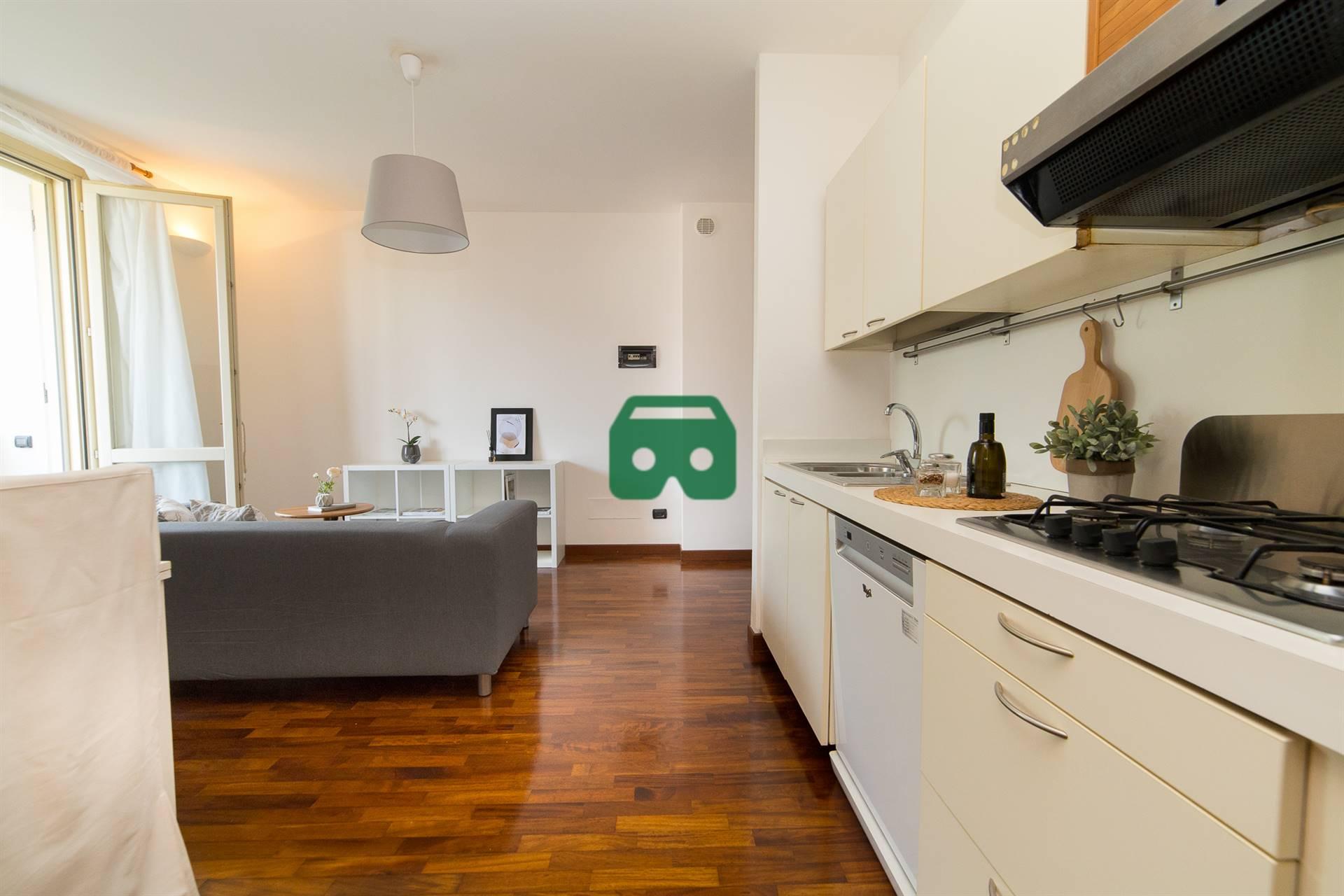 Appartamento in vendita a Pozzuolo Martesana, 2 locali, zona uolo, prezzo € 119.000   PortaleAgenzieImmobiliari.it