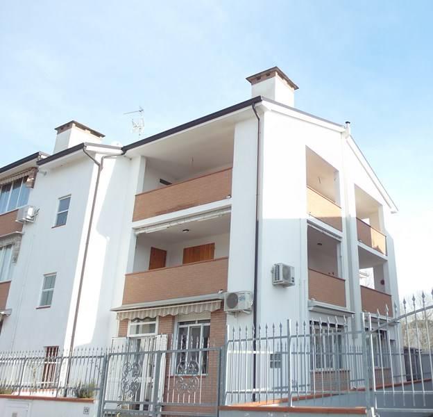 Appartamento indipendente, Porto Garibaldi, Comacchio, in nuova costruzione