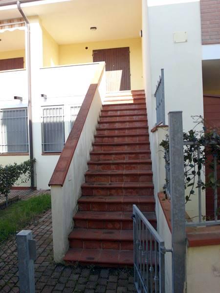 Villa a schiera, Porto Garibaldi, Comacchio, in nuova costruzione