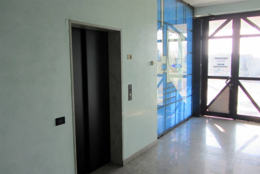 ascensore ingresso