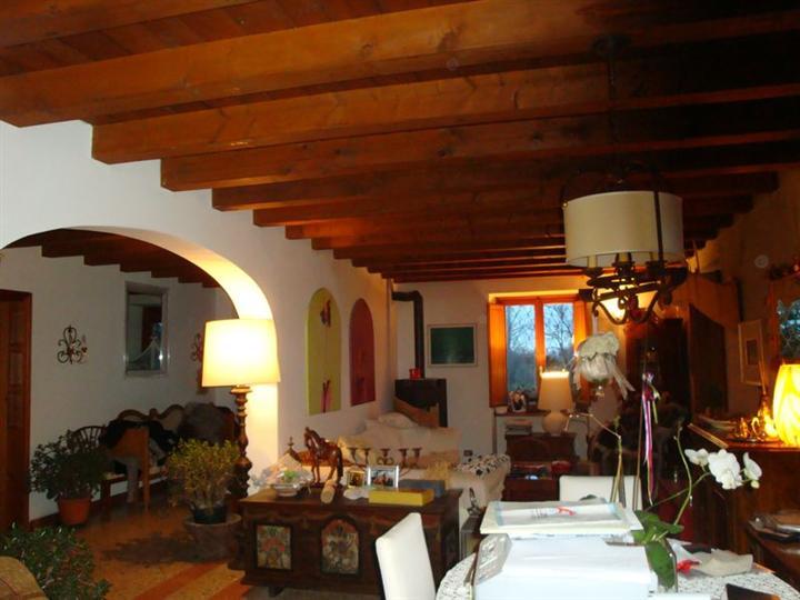 Villa, Moruzzo, abitabile