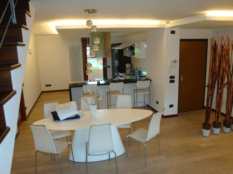 Appartamento, Pasian Di Prato, in ottime condizioni