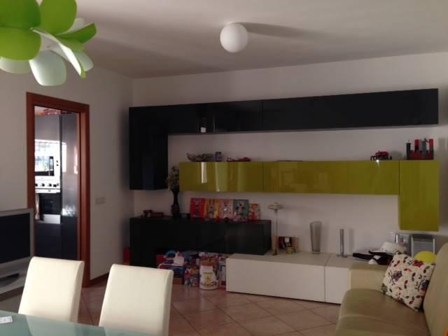 Quadrilocale, Udine, in ottime condizioni