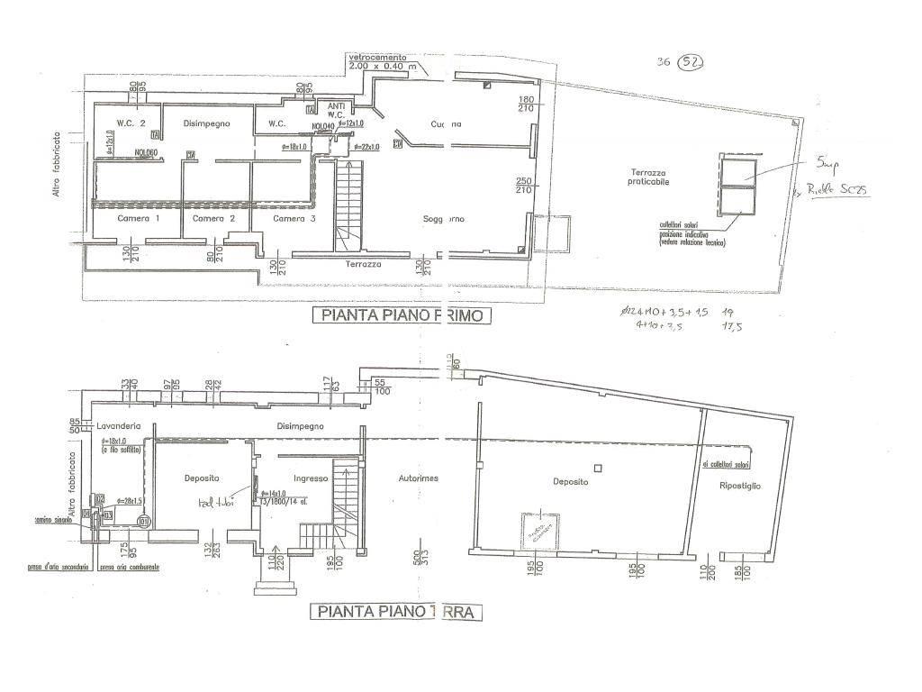 Casa semi indipendente, Torreano, Martignacco, in nuova costruzione