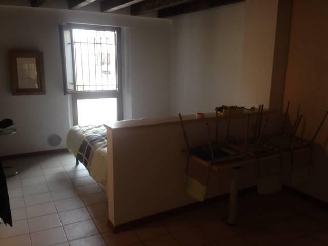 Monolocale, Rizzi, Udine