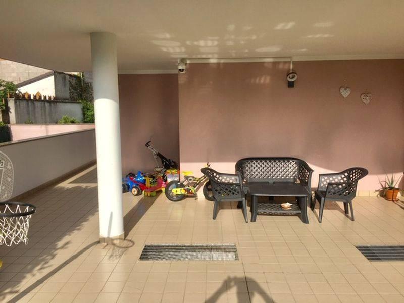 Appartamento in vendita a Tavagnacco, 5 locali, zona tto Umberto, prezzo € 295.000 | PortaleAgenzieImmobiliari.it