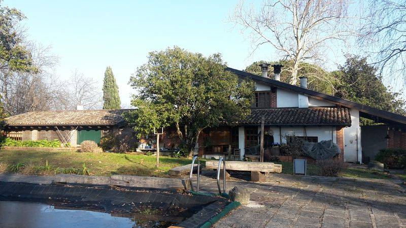 Rustico casale, Fontanabona, Pagnacco