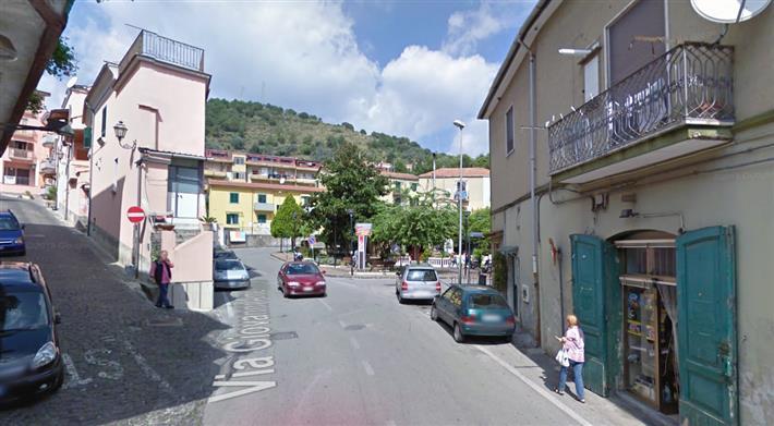 Trilocale, Capezzano, Pellezzano, da ristrutturare