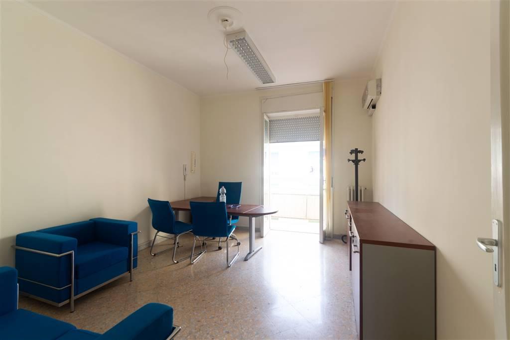 Quadrilocale, Torrione, Salerno, abitabile