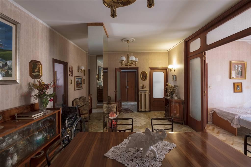 Appartamento, Carmine, Salerno, da ristrutturare