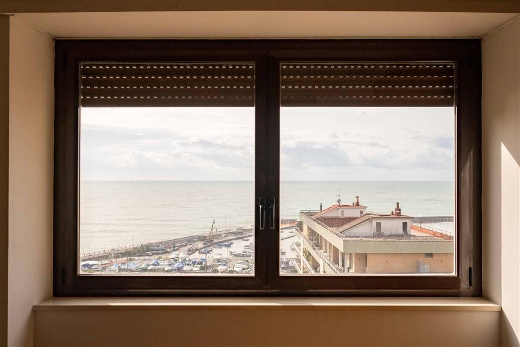 Attico, Centro, Salerno, ristrutturato