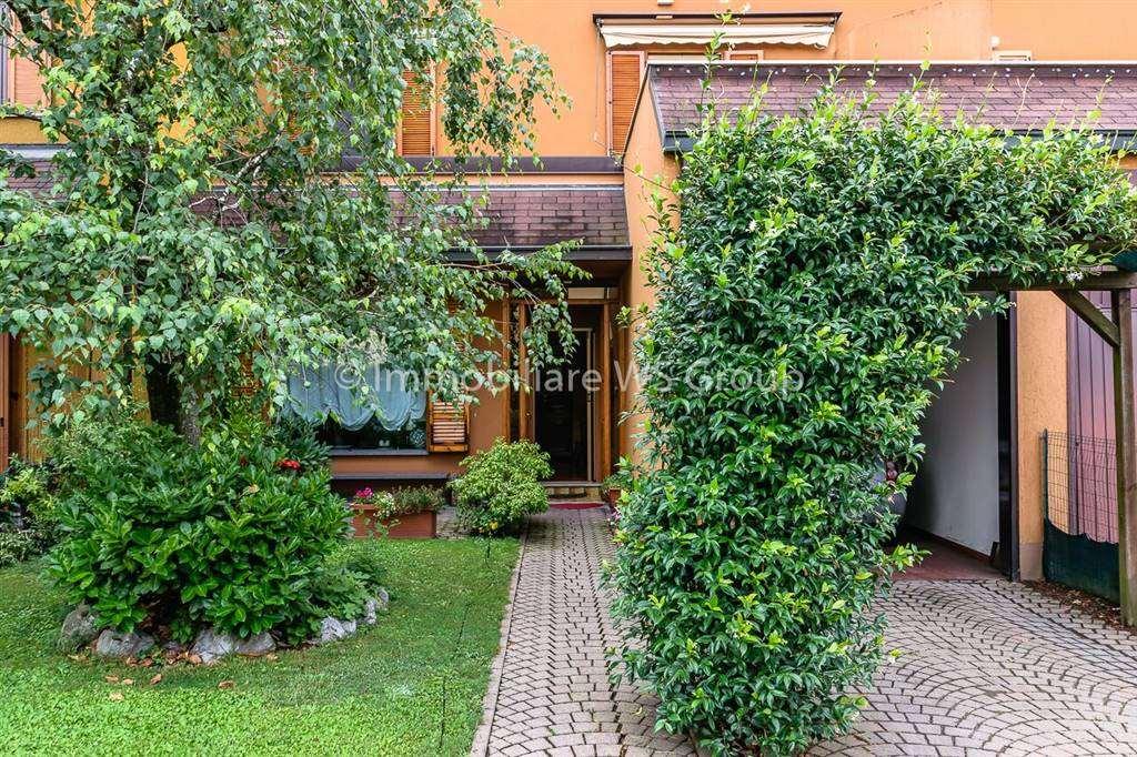 Villa, Monza, in ottime condizioni