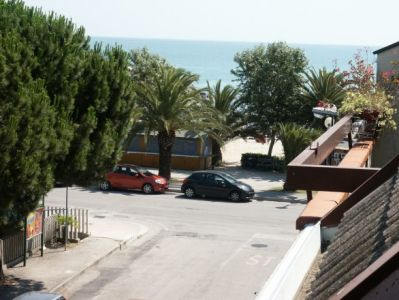 Trilocale in Via Del Mare 23, Martinsicuro