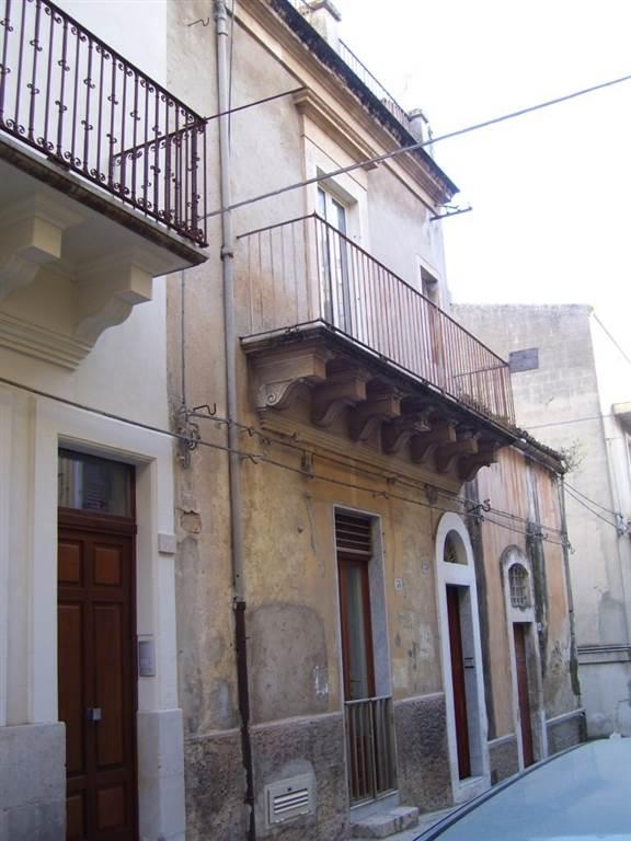 Casa singola, Centro, Ragusa