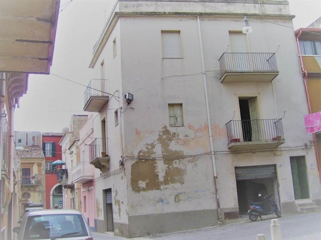 Casa singola, Ecce Homo, Ragusa