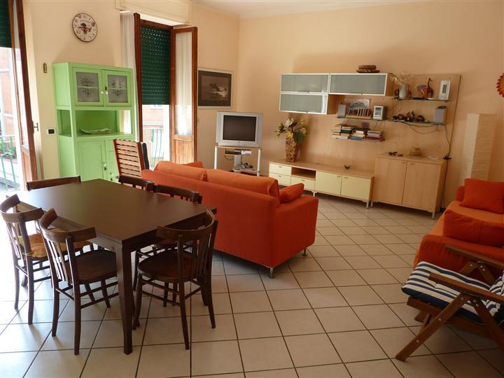 Case VacanzaLa Spezia - Quadrilocale, Lerici, ristrutturato