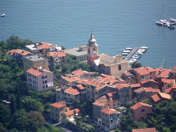 Appartamento in vendita a Portovenere, 3 locali, zona ano, prezzo € 210.000 | PortaleAgenzieImmobiliari.it