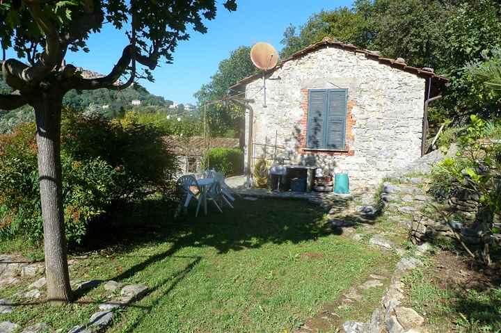 Casa singola, Romito Magra, Arcola