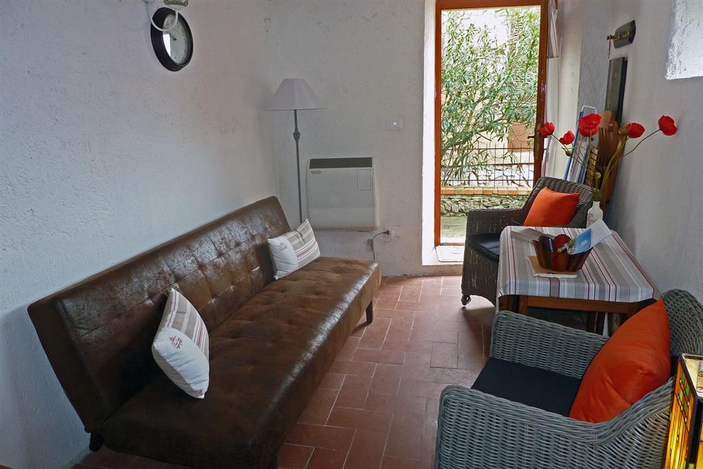 CaseLa Spezia - Casa semi indipendente, Montemarcello, Ameglia, ristrutturato
