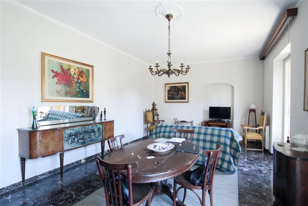 Appartamento in vendita a Lerici, 5 locali, prezzo € 380.000 | PortaleAgenzieImmobiliari.it