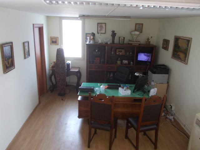 Ufficio / Studio in affitto a Nocera Inferiore, 3 locali, prezzo € 300 | CambioCasa.it