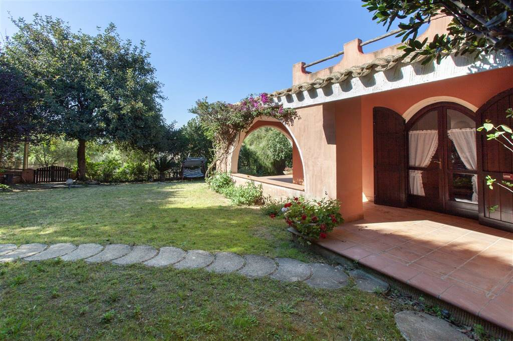 Villa in Via Ercole, Torre Delle Stelle, Maracalagonis