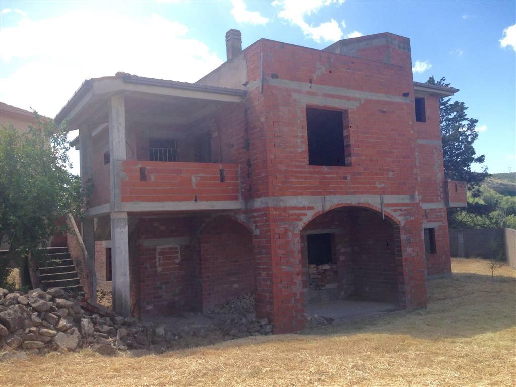 Villa in Via Grazia Deledda 5, Baressa