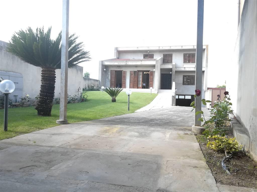 Villa, Donori'
