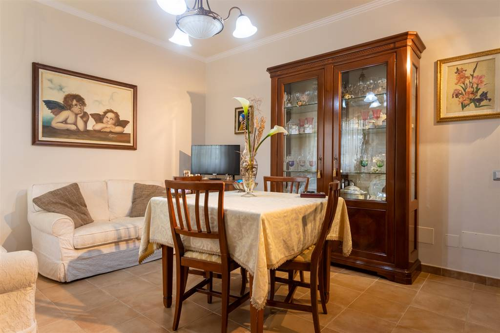 Villa in Via Delle Mimose 3, Sinnai