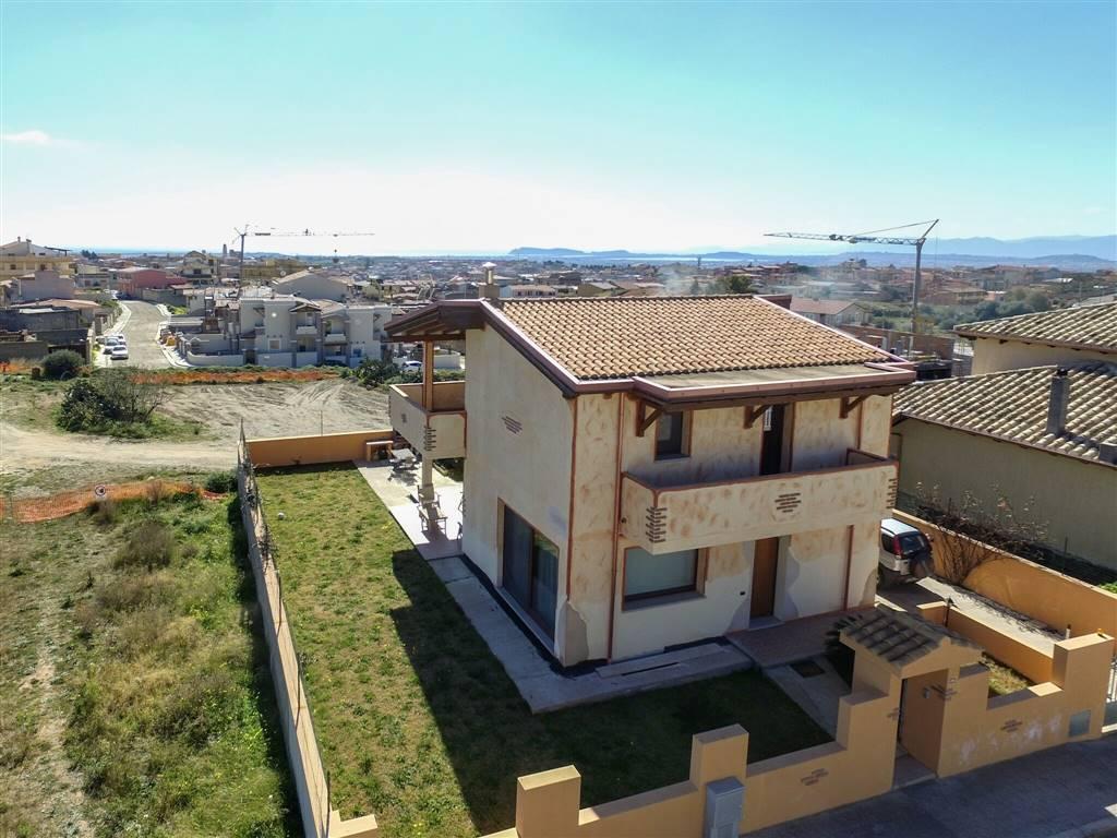 Villa in Francia 27, Sinnai