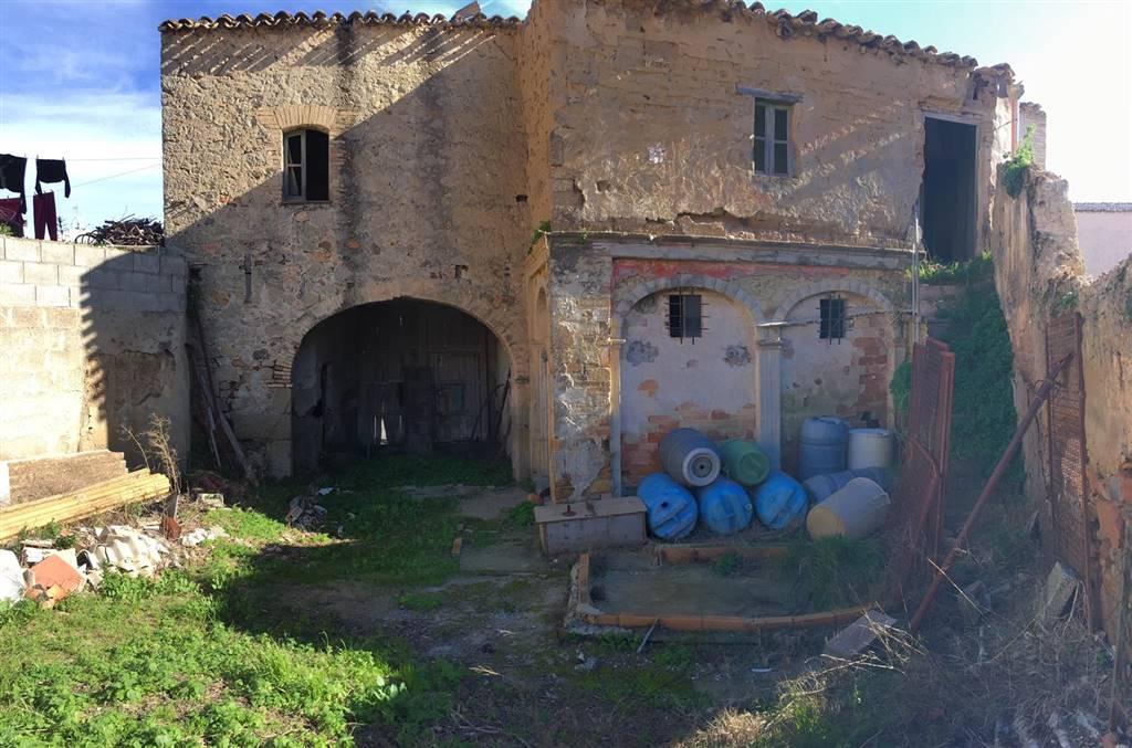 Villa in Via Funtaneddas 6, Sinnai
