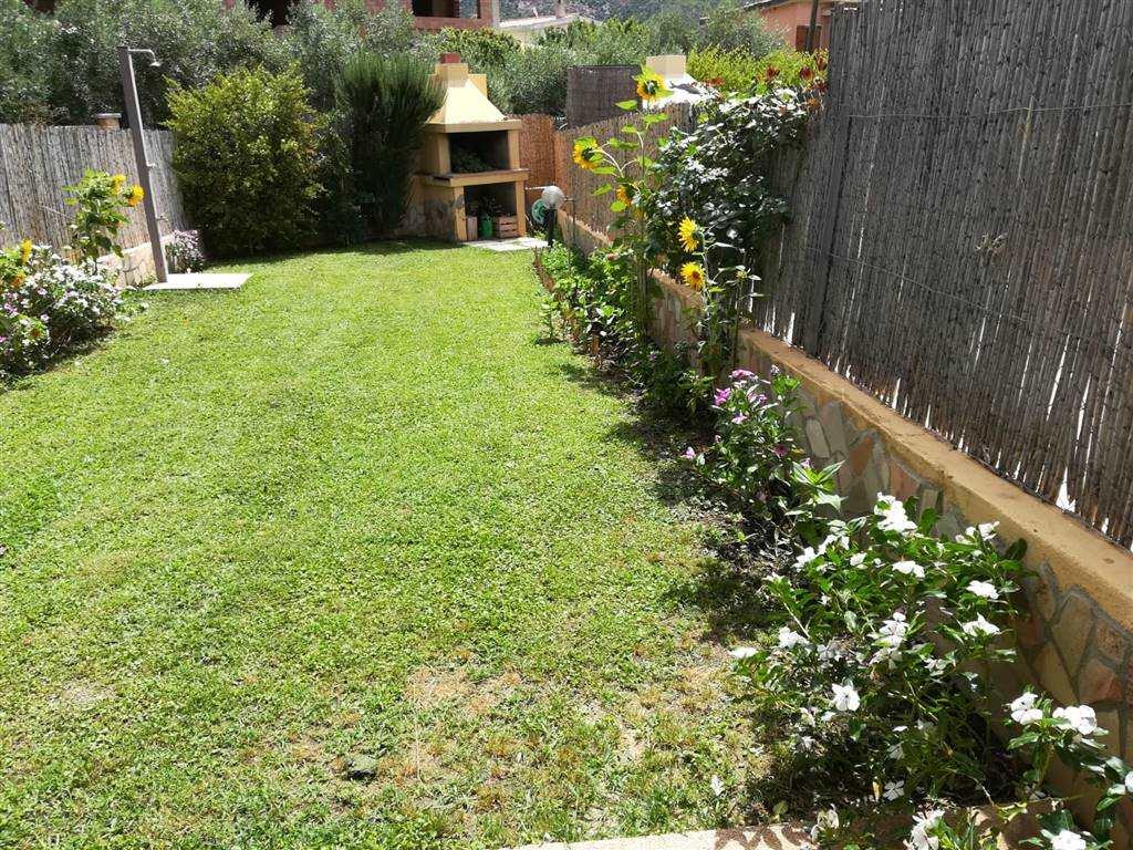 Villa a schiera in Via Dei Gigli 35, Solanas, Sinnai