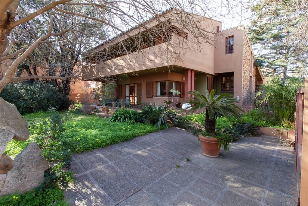 Villa in Via Togliatti  1, Settimo San Pietro