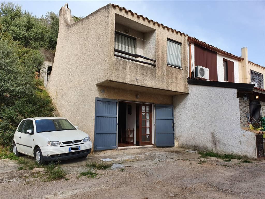 Villa a schiera, Maracalagonis, abitabile