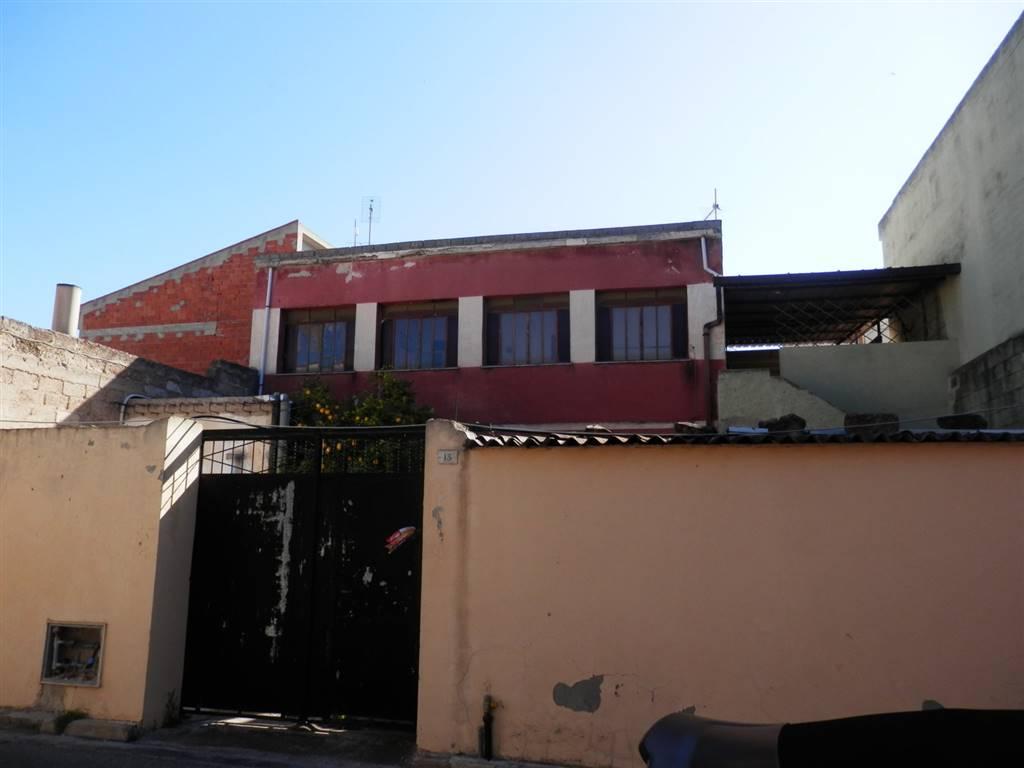 Casa singola, Settimo San Pietro, da ristrutturare