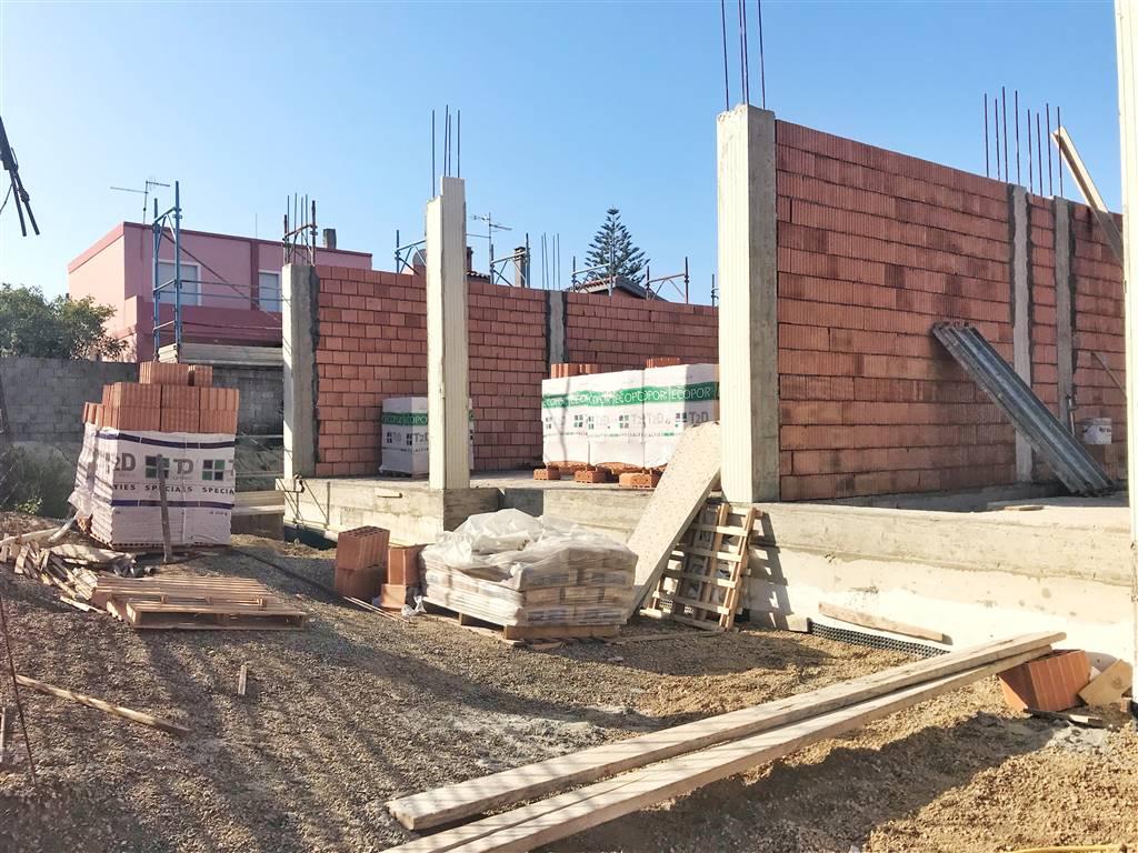Villa, Sinnai, in nuova costruzione