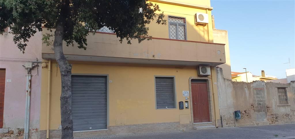 Quadrilocale, Settimo San Pietro, da ristrutturare