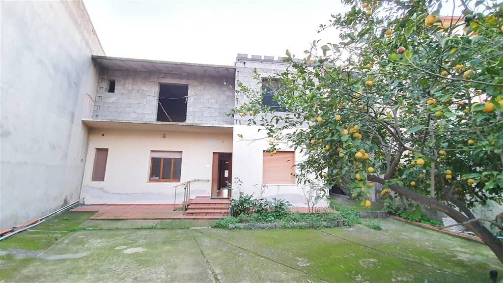 Casa semi indipendente in Via San Francesco 17, Donori'