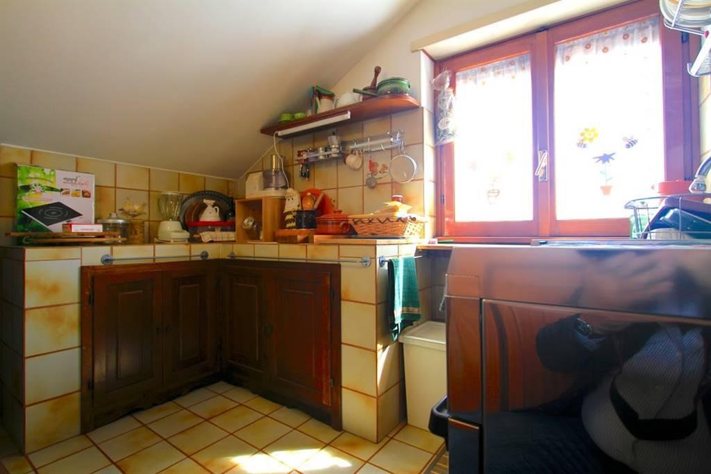 cucina superiore