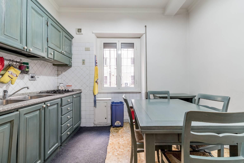 Appartamento in vendita a Roma, 3 locali, zona Zona: 35 . Setteville - Casalone - Acqua Vergine, prezzo € 380.000   CambioCasa.it
