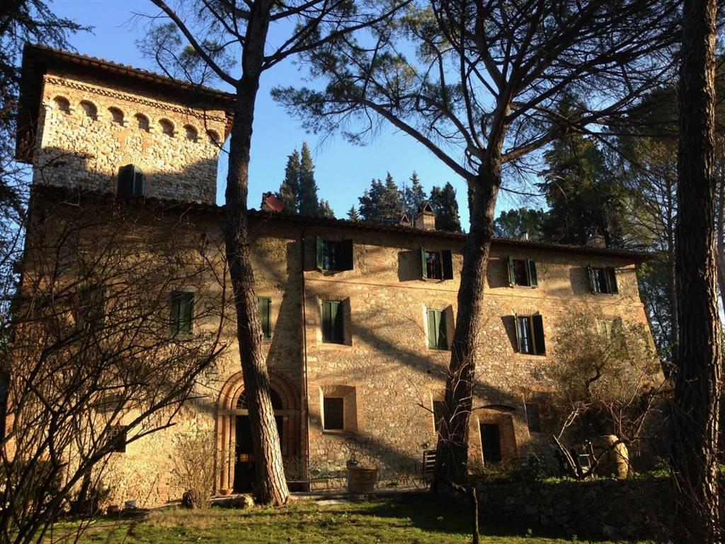 Vendita Palazzo Capocavallo CORCIANO (PG)