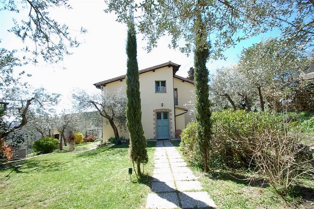 Casa singola, San Venanzo, ristrutturata