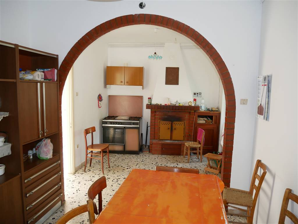 Casa singola, Casale, Montenerodomo
