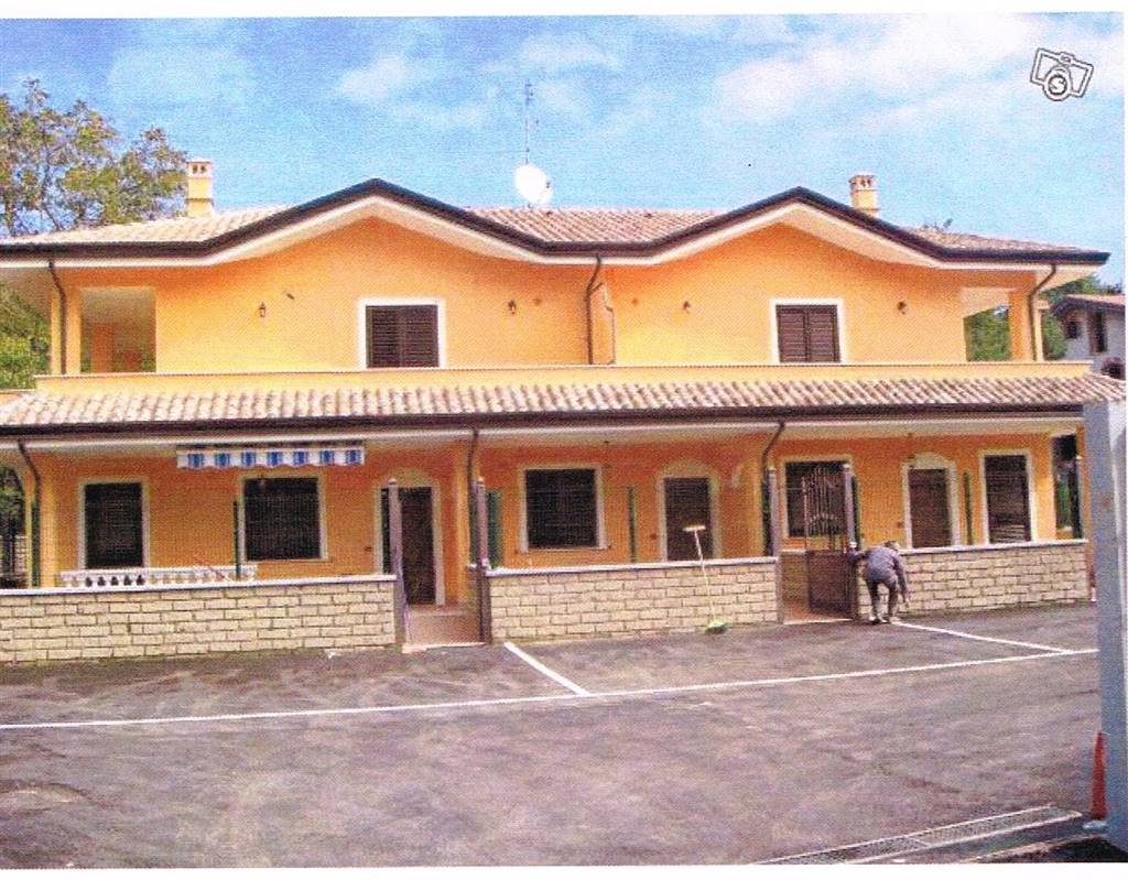 Appartamento indipendente, Fonte, Fiuggi, in nuova costruzione
